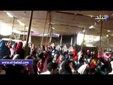 جمعية رسالة بالفيوم تحتفل مع 500 طفل بيوم الي�