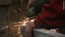 Constru Métal - Constructions métalliques à Daillecourt en Haute-Marne