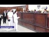 تأجيل أولى جلسات محاكمة المتهمين بأحداث است