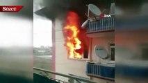 Malatya'da doğalgaz patlaması: 1 ölü, 3 yaralı