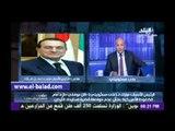 مبارك : اثق في حكمة الرئيس السيسى..والعبور بمصر من المرحلة المعقدة