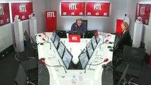 """Manchester United a """"profité des erreurs"""" du PSG, dit Bixente Lizarazu sur RTL"""