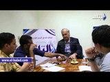 سمير زاهر : أبوريدة يسعى للاحتفاظ بمنصبه في الاتحاد الدولي مدى الحياة