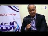 سمير زاهر : أبوريدة يبخل بخدماته على الكرة المصرية
