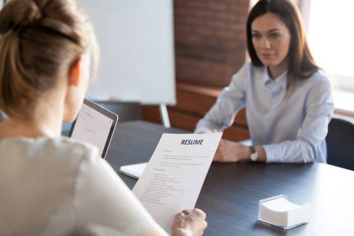 5 Things You Should Leave Off Your Resume