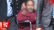Tan Sri in Batu Caves land deal probe released