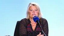 """Marina Carrère d'Encausse : """"J'ai toujours eu envie d'écrire des romans"""""""