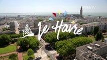 Le Havre accueille 7 matches de la Coupe du Monde Féminine de la FIFA, France 2019™