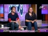 برنامج ولاد البلد مع سلمى واياد 5-9-2012