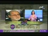 رد فعل محمد حبيب من الفبلم المسئ للرسول