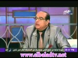برنامج على اسم مصر مع ايمان الحصرى 5-10-2012.