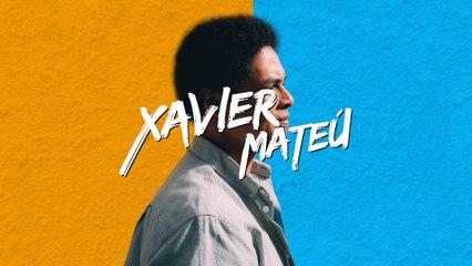 Xavier Mateú - Mon ange
