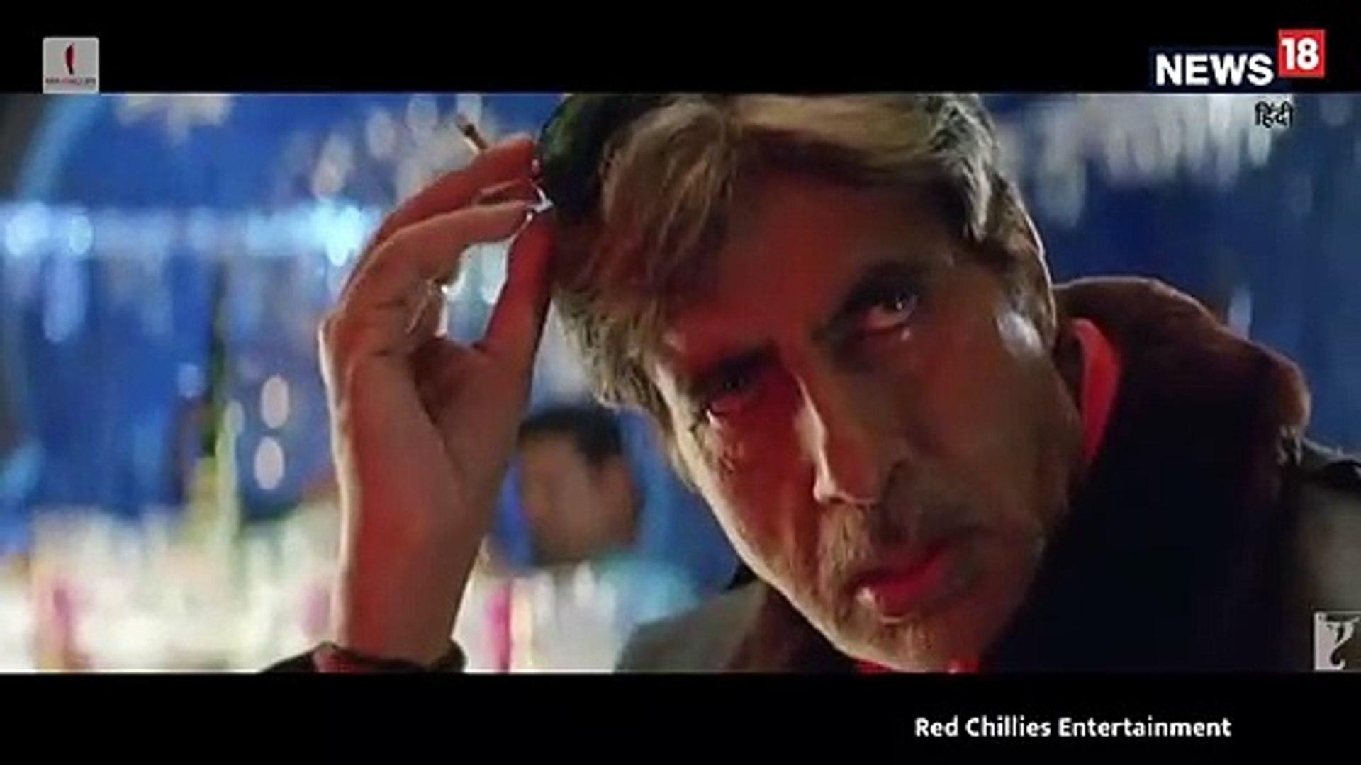 Amitabh Bachchan Badla