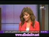 برنامج على اسم مصر مع احمد سمير وايمان الحصرى 18-10-2012