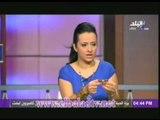 برنامج عيش صح مع هبة الجارحى 24-10-2012