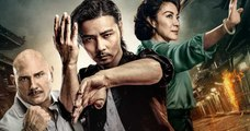 MASTER Z IP MAN LEGACY Movie - Max Zhang, Michelle Yeoh, Dave Bautista, Tony Jaa