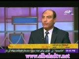 برنامج على اسم مصر مع احمد سمير وايمان الحصرى 13-12-2012.