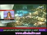 برنامج على اسم مصر مع احمد سمير وايمان الحصرى 30-11-2012