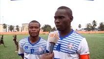 Football | Ligue 2 :  Les réactions après match Sol fc vs Songon