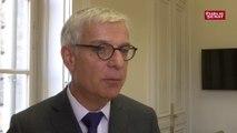 Loi mobilités : avant les modifications du Sénat, le texte était une « coquille vide », selon Hervé Maurey