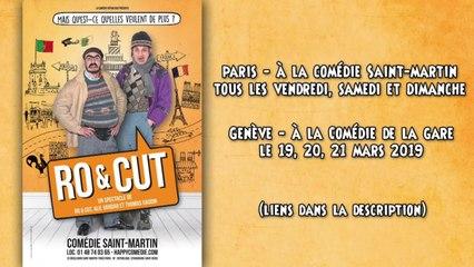 Ro et Cut - Le Cadeau