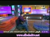 برنامج عيش صح مع هبة الجارحى 3-1-2013.