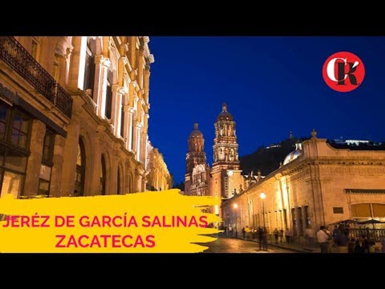 Jeréz de García Salinas, Zacatecas