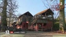 Environnement : le zoo de Thoiry crée son propre chauffage grâce aux déjections animales
