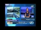المرور: غلق كوبري العامرية بطريق القاهرة- اسكندرية الصحراوي للإصلاح