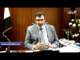"""رئيس """"الإسكان والبناء"""" :المركز يشرف على تنفيذ وحدات """"المليون"""" بــ6 مدن"""