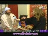 على اسم مصر مع احمد سمير وايمان الحصرى 15-2-2013