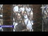 """المتهمين في قضية  """"أحداث بولاق أبو العلا"""""""