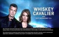 Whiskey Cavalier - Promo 1x03