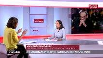 OVPL. Entretien avec Clémence Houdaille, journaliste Religion à La Croix (en intégralité)