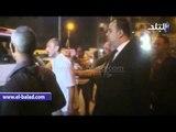 محافظ الفيوم ومدير الأمن يقودان حملة مكبرة لرفع الإشغالات  بوسط المدينة