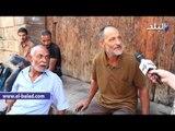 عجوز شارع الضابية لصدى البلد : الجمالية أصل مصر لا يوجد بها جاهل ولا حرامى ولا مشبوه