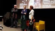 La chorégraphe Carolyn Carlson fête son anniversaire à Valence