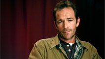 How Luke Perry's Family Decided To Take Him Off Life Support
