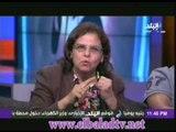 """كريمة الحفناوى: مصر اصبحت """"وكالة من غير بواب"""" فى عهد الاخوان"""