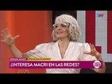 ¿Interesa Macri en las redes? | PALABRA DE LEUCO