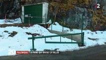 Ariège : une mine de tungstène divise la vallée
