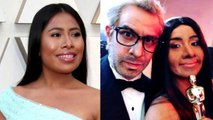 Critics Slam Mexican TV Host for Brownface Parody of 'Roma' Star