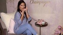 "Diandra Delgado ""Urban Skin Rx Spa Pamper Party"" Red Carpet"