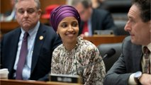 Rep. Ilhan Omar's Comments About Israel Create Strife Within Congress