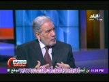 ستوديو البلد مع حمدى رزق 6-9-2013