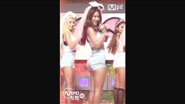 [MPD직캠] SISTAR 소유 직캠 SHAKE IT SISTAR Soyou Fancam Mnet MCOUNTDOWN 150625