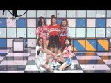 [MPD직캠] 레드벨벳 직캠 DUMB DUMB / Red Velvet Fancam @엠카운트다운_150910