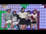[MPD직캠] 레드벨벳 직캠 DUMB DUMB Red Velvet Fancam @엠카운트다운_151008