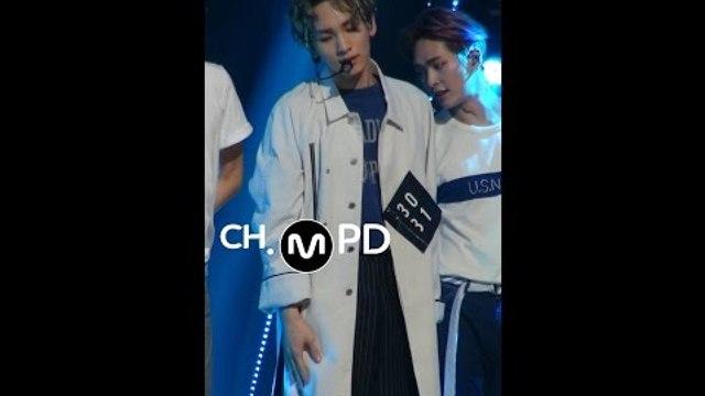 [MPD직캠] 샤이니 키 직캠 Love Sick SHINee Key Fancam Mnet MCOUNTDOWN 150521