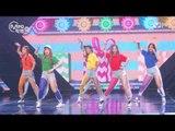 [MPD직캠] 레드벨벳 직캠 DUMB DUMB Red Velvet Fancam @엠카운트다운_151001
